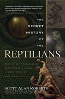 Alien Invasion: Reptilians, Cetaceans, and Frequency Wars on Planet