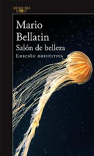 Salón de belleza (Edición definitiva) (Spanish Edition)