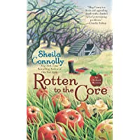 Rotten to the Core (An Orchard Mystery)