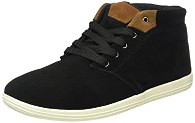 Copal Mid, Mens Low-Top Sneakers British Knights