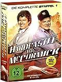 Hardcastle & McCormick, 6 DVDs. Staffel.1