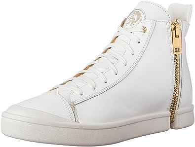 Baskets Over Around Sneakers Homme Basses Zipp All Diesel Zip OwPqAZBqx
