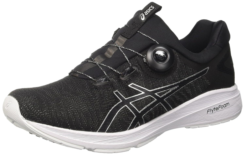Asics Dynamis, Zapatillas de Entrenamiento para Hombre 41.5 EU|Multicolor (Carbon/Black/White)