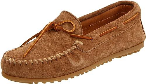 Minnetonka Classic Moc, Mocasines para Hombre: Amazon.es: Zapatos y complementos
