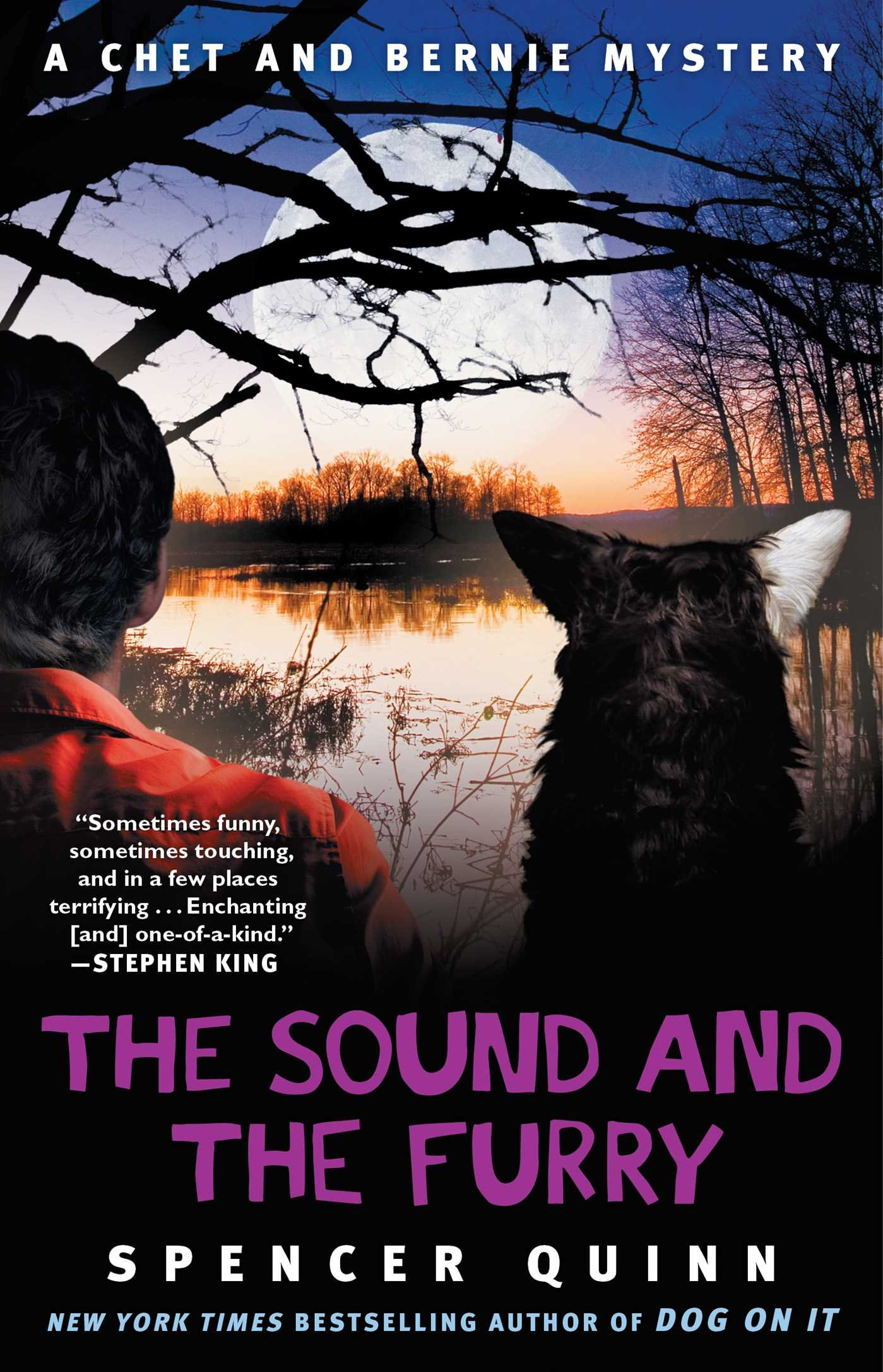 The Sound and the Furry: A Chet and Bernie Mystery (The Chet and Bernie Mystery Series) pdf epub