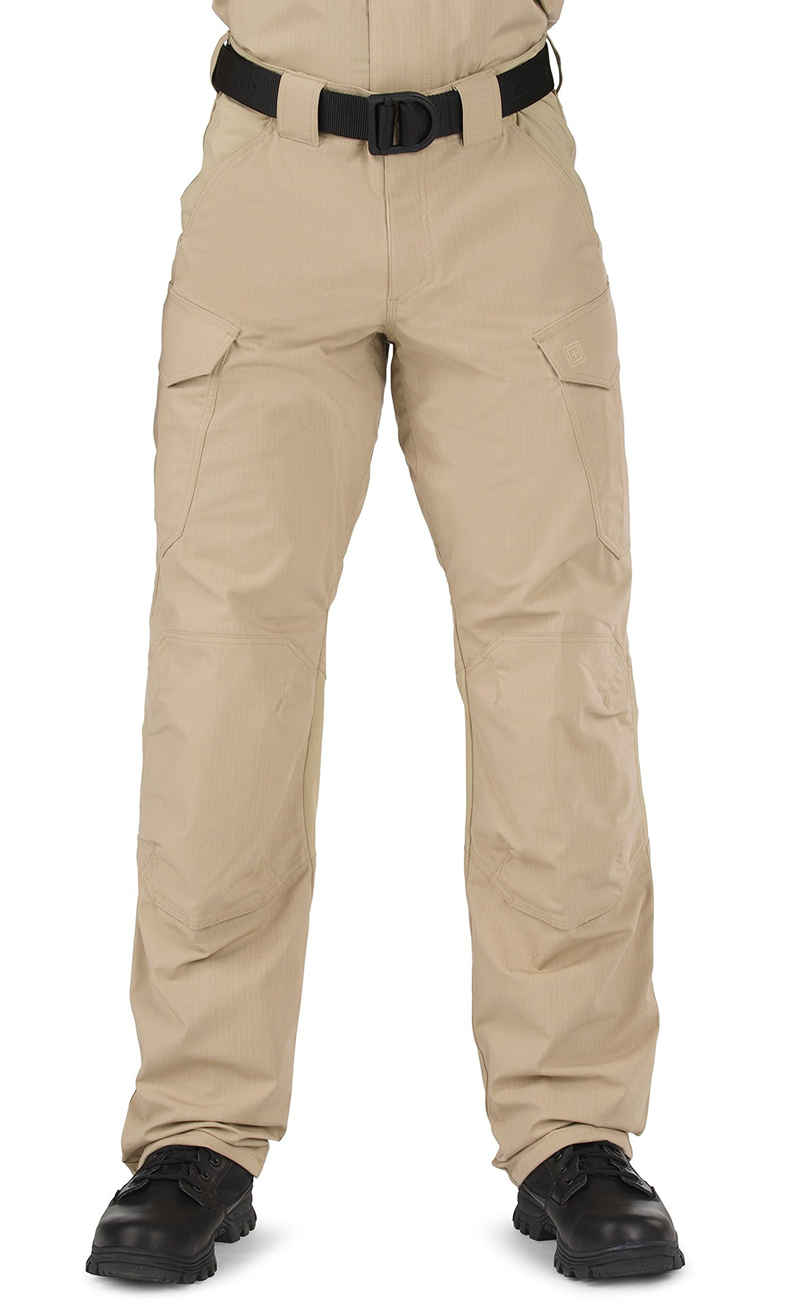 5.11 Men's Stryke TDU Pants, TDU Khaki, 38-Waist/32-Length