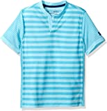 Under Armour Boys Boys Threadborne Henley