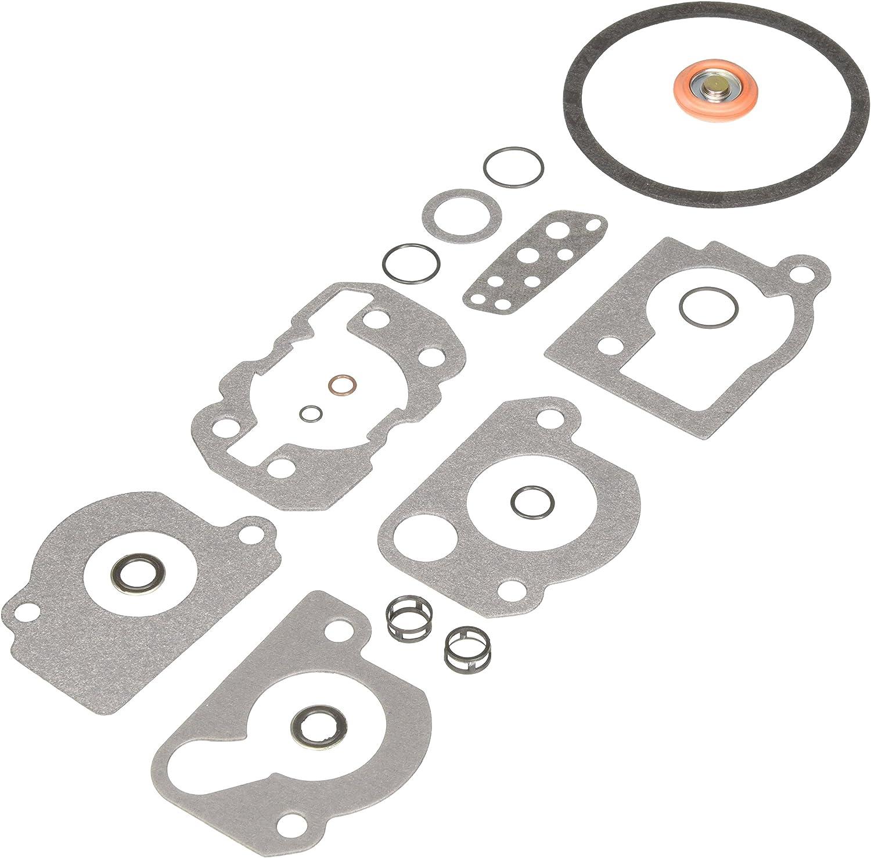 Fuel Injection Throttle Body Repair Kit-TBI Tune-Up Kit Standard 1637B