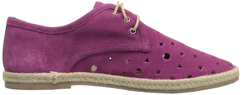 Seychelles Women's Distinguished Sneaker B0761ZVN9Z 9.5 B(M) US|Fuchsia