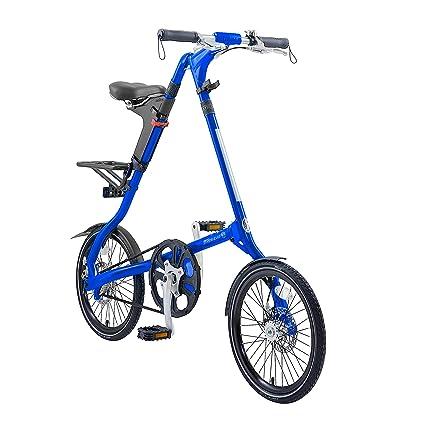 """19f44ce99fb Strida EVO folding bicycle, internal 3 speed hub, folds to 45x20x9"""",  ..."""