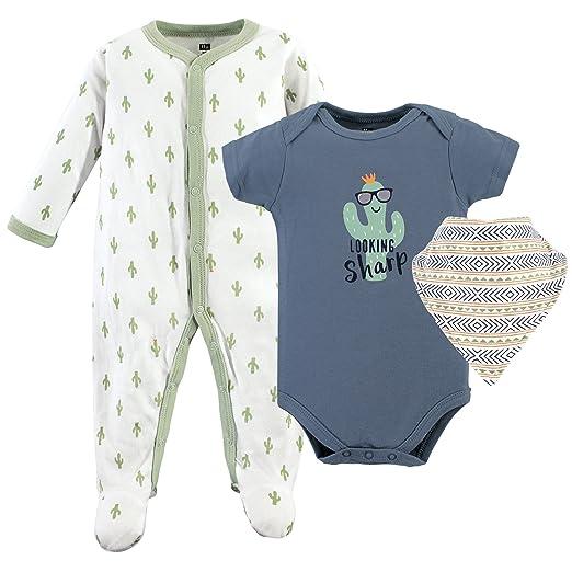 e66db4065 Amazon.com  Hudson Baby Baby Sleep and Play