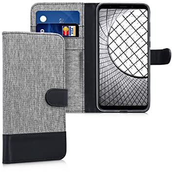 8a5b8686837 kwmobile Funda para Xiaomi Redmi 5 Plus/Redmi Note 5 (China): Amazon.es:  Electrónica