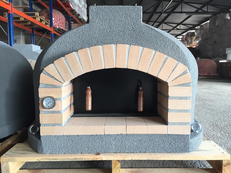 bread oven door pizza stove doors 26 x 35 cm cast iron fire door clay