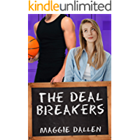The Deal Breakers (Love Quiz Book 2)
