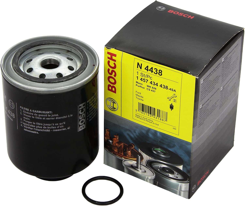 Bosch Filtre à carburant F026402063