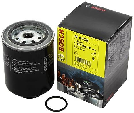 Amazon.com: BOSCH Fuel Filter Fits DAIHATSU FORD MAZDA 5 3 ... on