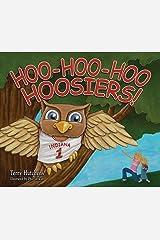 Hoo-Hoo-Hoo Hoosiers Hardcover