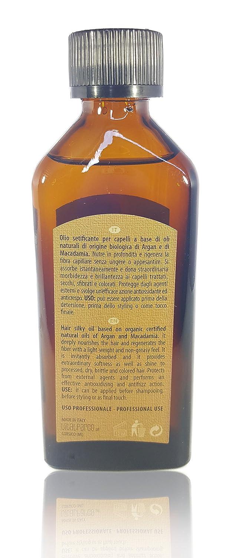 Amazon.com: NHP Nutri Argan Beautifying Elixir (Treatment Oil Hair Oil)  with Argan Oil and Macadamia Oil (100ml / 3.38FlOz) Hair Serum: Beauty