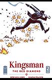 Kingsman: The Red Diamond #2
