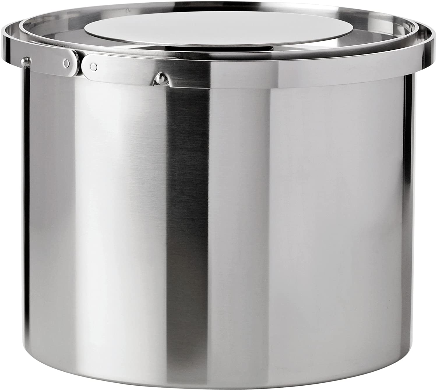 Stainless Steel Stelton 05-2 Bar Serie 2 Litre Ice Bucket