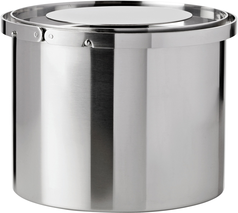 Stelton Arne Jacobsen Ice Bucket 84.5 oz