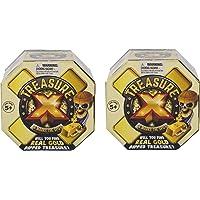 Treasure X 41509Confezione Doppia