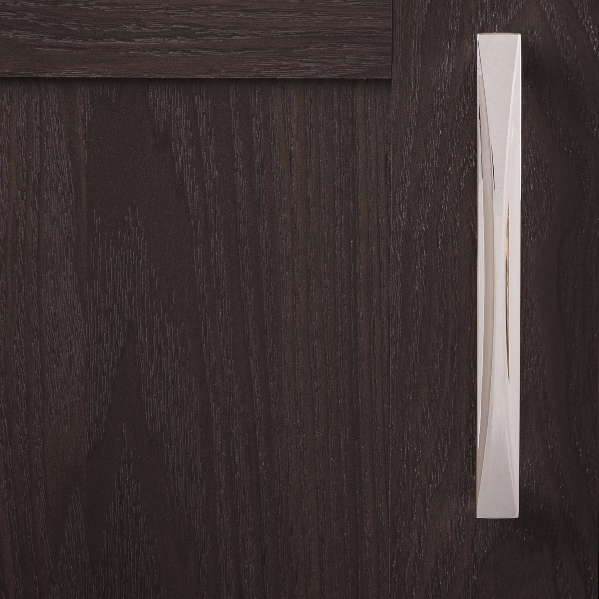 Center to Center Satin Nickel 224mm Hickory Hardware H076134-SN Crest Collection Pull 8-13//16 Inch
