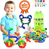 Montessori Toys For Toddlers   STEM Toys   Kids Toys   Toddler Outdoor Toys   Toddler Boy Toys   Preschool Learning Toys   Sensory Toys for Autistic Children - Age 2, 3, 4,5, 6+ Outdoor, Beach,Travel