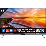 Hitachi 65HZ6W69 65-Pulgadas UHD 4K DVB-T2 S2 SMART LED TV