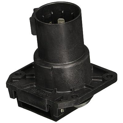 POLLAK (11893 7-Way RV OEM Socket: Automotive