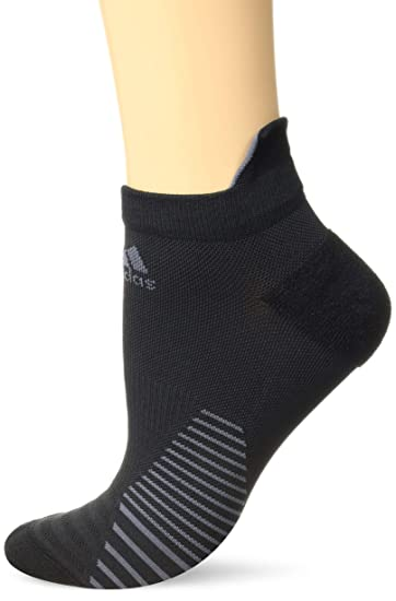 f8a57a6869c55 adidas Running Tabbed No Show Socks (1-Pack)