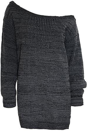 Strick kleid pullover