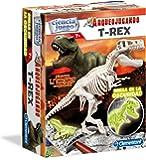 Ciencia y Juego - Arqueojugando T-Rex fluorescente, juego educativo (550326)