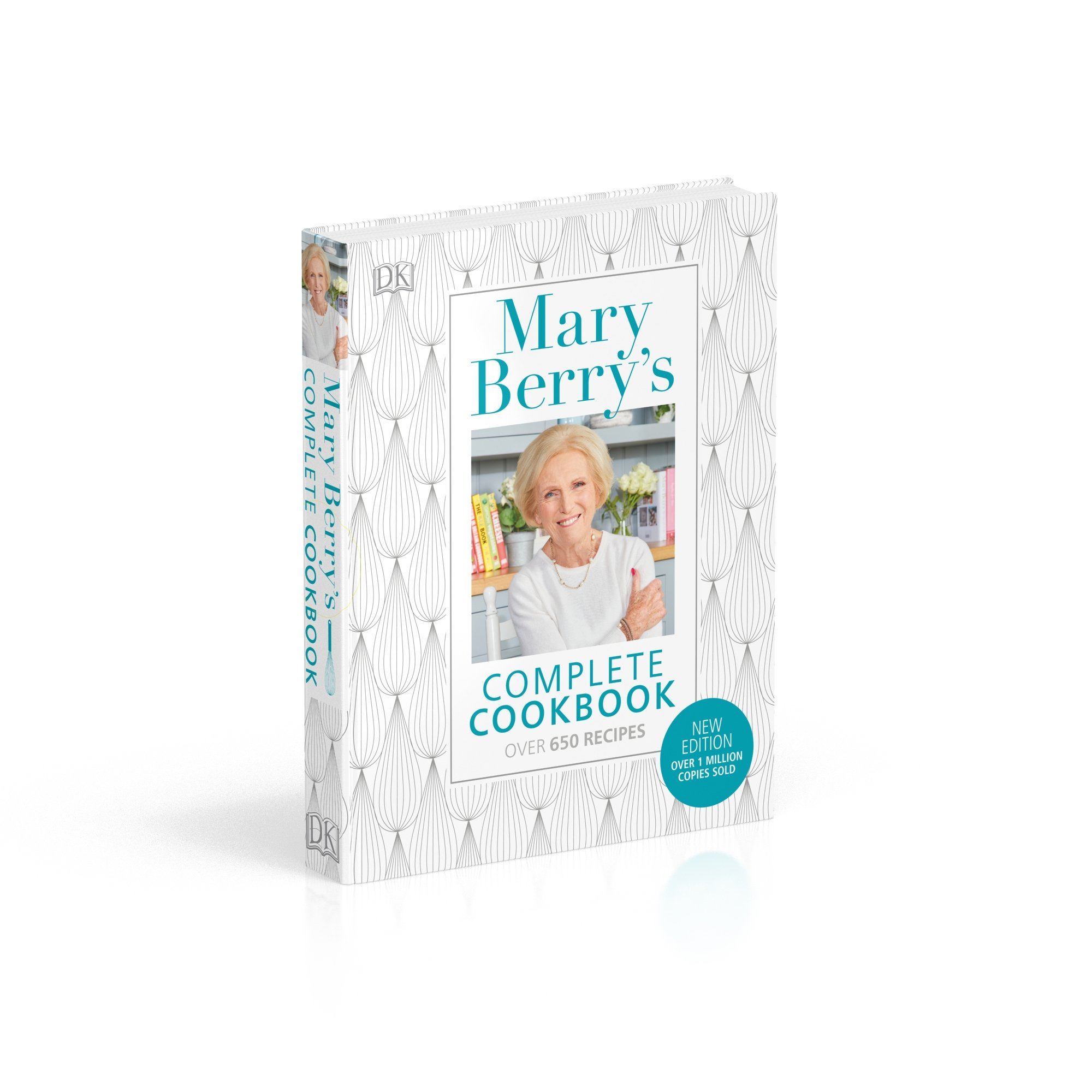 mary berrys complete cookbook over 650 recipes