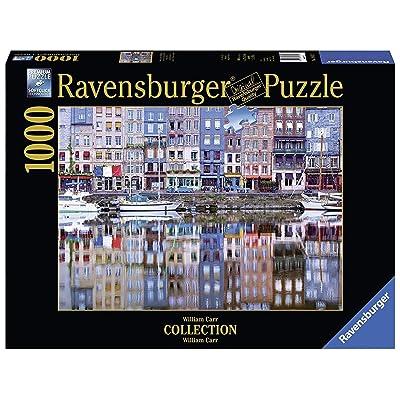 Ravensburger 19867 Hone Fleur Reflection Jigsaw Puzzle (1000 Piece): Toys & Games