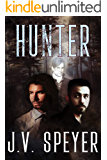 Hunter: Hunter: A Paranormal Romantic Suspense Series