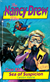 Sea of Suspicion (Nancy Drew Files Book 85)