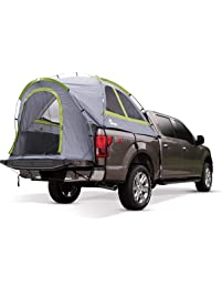 Napier 19033 Backroadz Truck Tent, Full Size Short Bed, Grey/Green