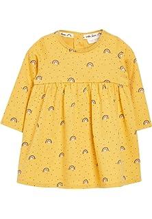 M/ädchen Regenbogen-Sweatshirt und Leggings im Set next Baby