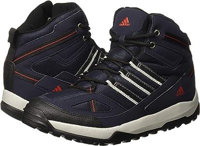 Adidas Men's XAPHAN MID II Cblack