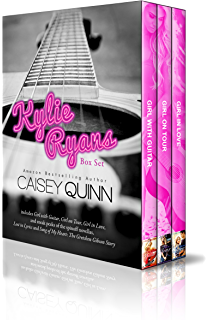 Falling for you ebook caisey quinn amazon kindle store the kylie ryans series girl with guitar girl on tour girl in love fandeluxe PDF