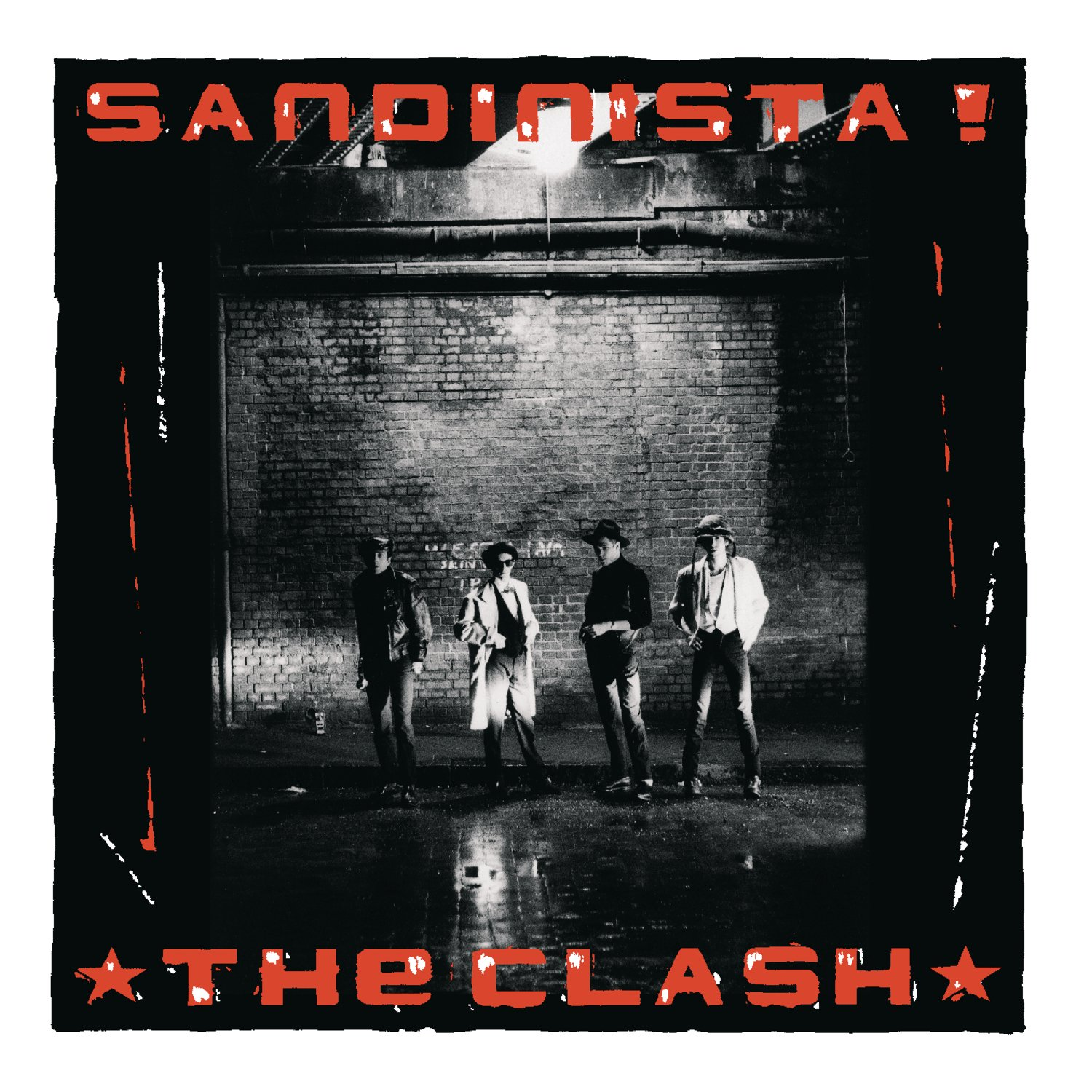 Sandinista: The Clash: Amazon.fr: Musique