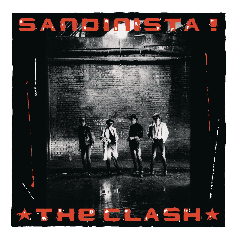 Sandinista: The Clash: Amazon.fr: Musique