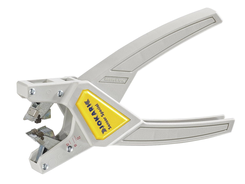 Jokari Sensor Mini Auto Cable Stripper (3.2-4.4mm) C.K 20310