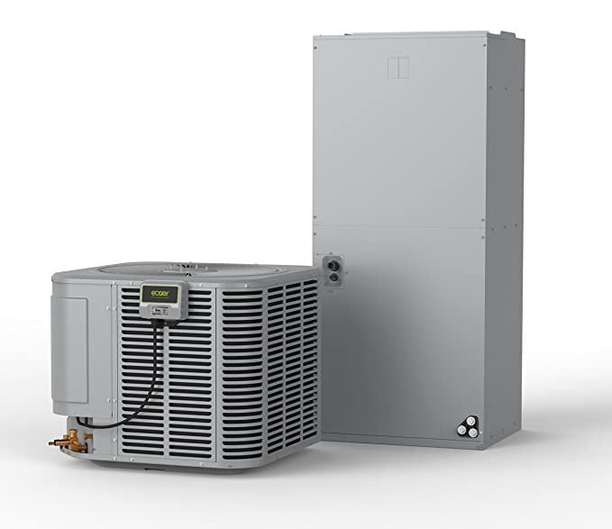Amazon.com: 3 ton 20 SEER R410A Ecoer Ultra-36K Inverter Heat Pump System: Home & Kitchen