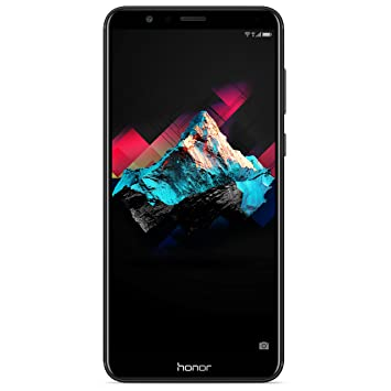 timeless design 0ec0c 10407 Honor 7X - 4GB+64GB, Dual Sim, Dual Camera 16+2MP, 5.93