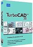 TurboCAD V 19 2D