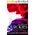 Quickies - 2014 Edition: Short Story Collection