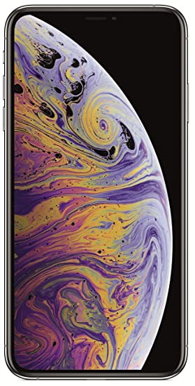 Apple Iphone Xs Max 512gb Silver Amazon In Electronics