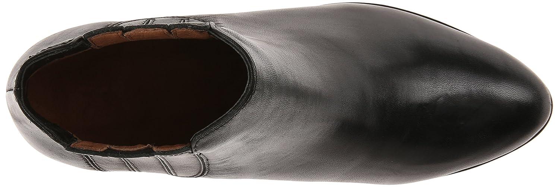 Joie / Women's Barlow Boot B00JJ2YND0 39.5 M EU / Joie 9.5 B(M) US|Black Leather 804414
